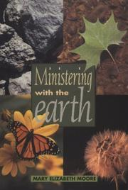 Ministering with the earth PDF