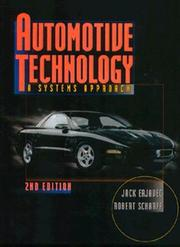 Automotive Technology by Jack Erjavec