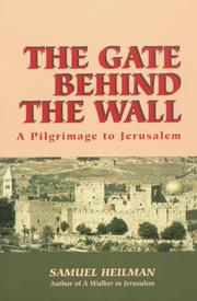 The gate behind the wall PDF
