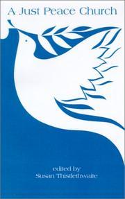 A Just Peace Church PDF