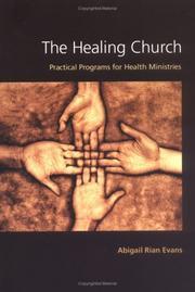 The Healing Church PDF
