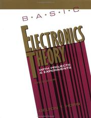 Basic electronics theory--with projects & experiments PDF