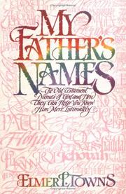 My Father's names PDF
