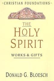 Holy Spirit PDF