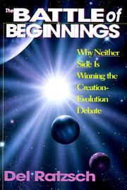 The battle of beginnings PDF
