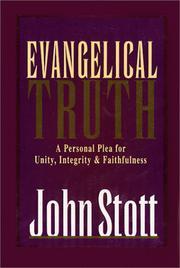 Evangelical Truth PDF