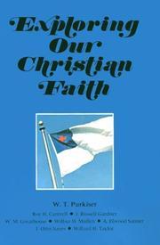 Exploring Our Christian Faith PDF
