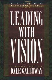 Leading With Vision PDF