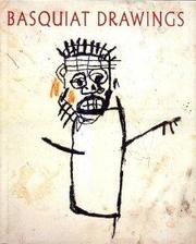 Jean Michel Basquiat drawings by Jean Michel Basquiat