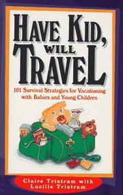 Have kid, will travel PDF