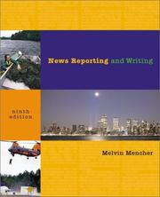 News reporting and writing PDF