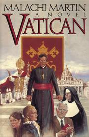 Vatican by Malachi Martin