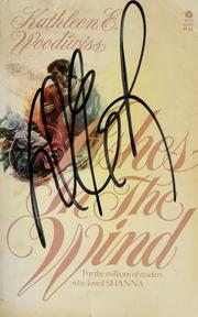 Cover of: Ashes in the wind by Authors mixed