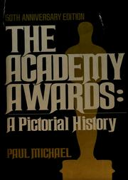 The Academy awards by Michael, Paul.