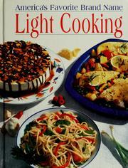 Americas favorite brand name light cooking.
