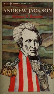 Cover of: Andrew Jackson by Robert Vincent Remini