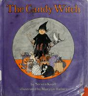 The Candy Witch by Steven Kroll