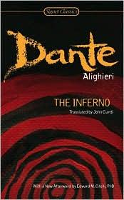 Inferno by Dante Alighieri