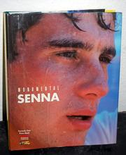 Monumental Senna by Formula One Press Book