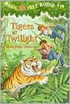Cover of: Tigers at Twilight by
