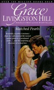 Matched Pearls (Grace Livingston Hill #30) PDF