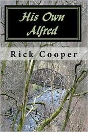 His Own Alfred by Rick Cooper