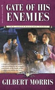 Gate of His Enemies (The Appomattox Saga, Book 2) PDF