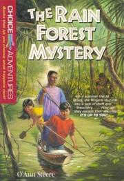 The rain forest mystery PDF