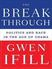 Cover of: The breakthrough by Gwen Ifill