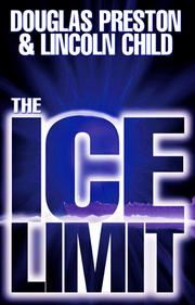 Cover of: The Ice Limit by Douglas J. Preston