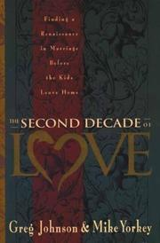 The second decade of l[o]ve PDF