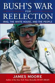 Bushs War For Reelection