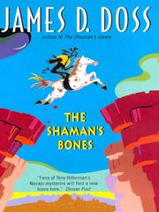 Cover of: The Shaman's Bones by James D. Doss