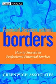 Financial Services without Borders