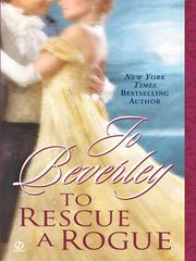 Cover of: To Rescue a Rogue by Jo Beverley