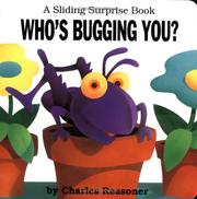 Sliding Surprise Books by Charles Reasoner