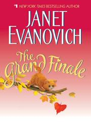The Grand Finale by Janet Evanovich