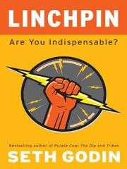 Cover of: Linchpin by Seth Godin