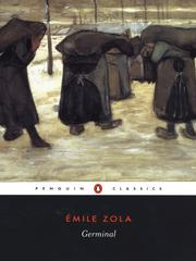 Cover of: Germinal by Émile Zola
