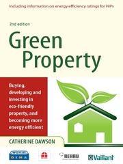 Green property by Catherine Dawson