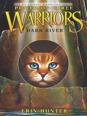 Cover of: Dark River by Erin Hunter
