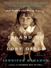 Island of Lost Girls by Jennifer McMahon
