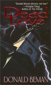 Dead love PDF