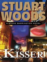 Cover of: Kisser by Stuart Woods