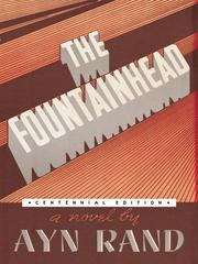 Cover of: The Fountainhead by Ayn Rand