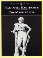 The marble faun PDF