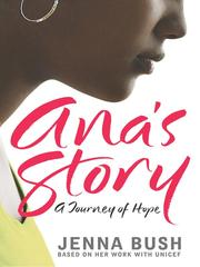 Cover of: Ana's Story by Jenna Bush
