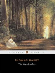 Cover of: The Woodlanders by Thomas Hardy