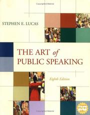 The Art of public speaking PDF