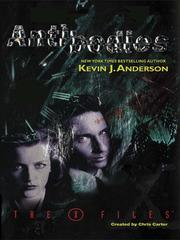 Cover of: Antibodies by Kevin J. Anderson